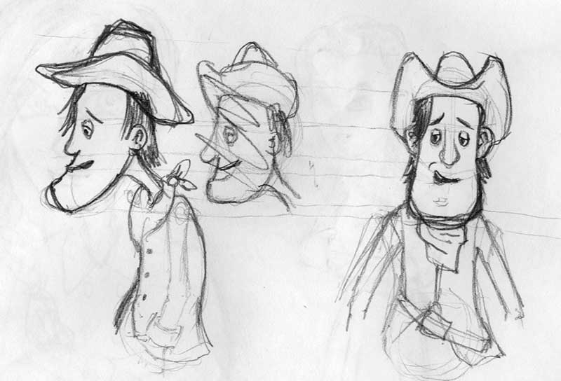 Dillon Turnaround Work in Progress